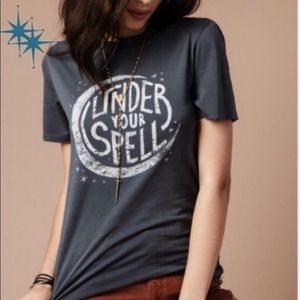Mate the Label Under Your Spell Tee